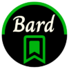 Bard Rank Badge