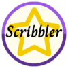 Scribbler Rank Badge
