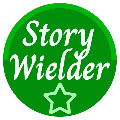 Story Wielder Rank Badge