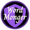 Word Monger Rank Badge