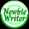 Newbie Writer Badge