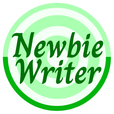 Newbie Writer Badge